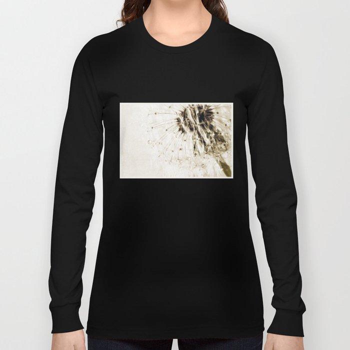 burst Long Sleeve T-shirt