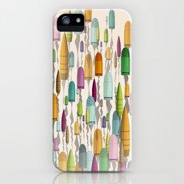 Pum Pum Pum! iPhone Case