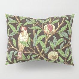 "William Morris ""Bird & Pomegranate"" Pillow Sham"