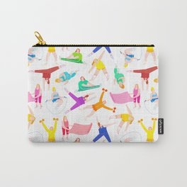 Gym Carry-All Pouch