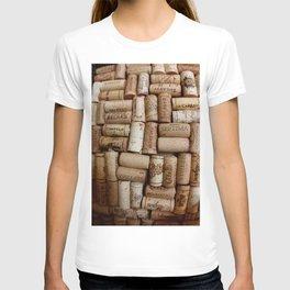 Red Wine T-shirt