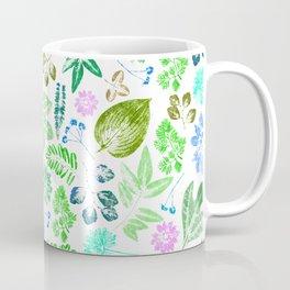 Botanical Prints Coffee Mug