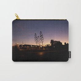 Across the Avenue Carry-All Pouch