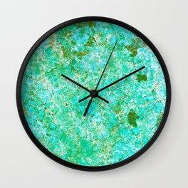 Il pianeta della speranza Wall Clock