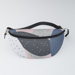 stones Fanny Pack