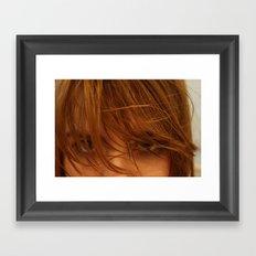 Leave It 2 Framed Art Print