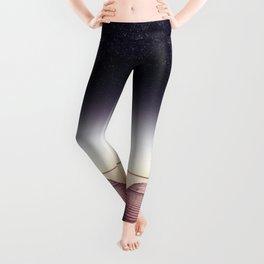 Skinny dip Leggings