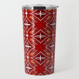 FESTIVAL DE GUITARRA Travel Mug