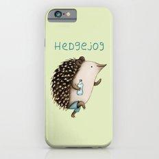 Hedgejog iPhone 6 Slim Case
