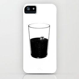 Jacuzzi  iPhone Case