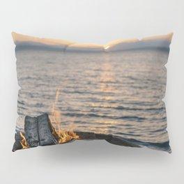 Seaside Serenity Pillow Sham