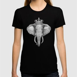 The King Elephant T-shirt