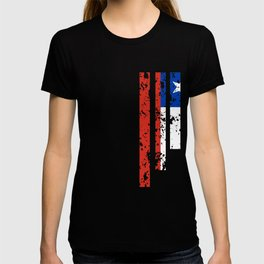 Proud Of Chile - CHL T-shirt