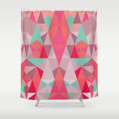 Simply II Shower Curtain