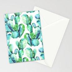 Cactus Tropicana  Stationery Cards