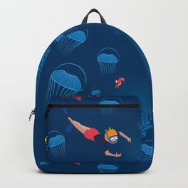 Diver Backpack