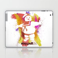 stay.puft.inc Laptop & iPad Skin