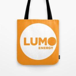 Lumo Clock Tote Bag