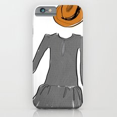 The Perfect Outfit Slim Case iPhone 6s