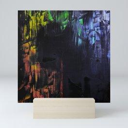 Secrets Mini Art Print