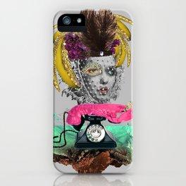 GODNESS. iPhone Case