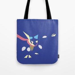 Greninja Tote Bag