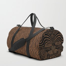Tiki Duffle Bag