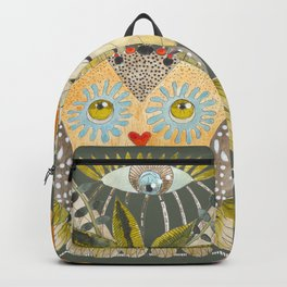 Bugs are not always what they seem ! Backpack
