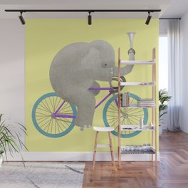 Ride 3 Wall Mural