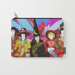 The Rolling Magicians Carry-All Pouch