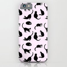 The Cats Meow iPhone 6s Slim Case