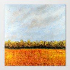 Oakdale Nature Preserve Canvas Print