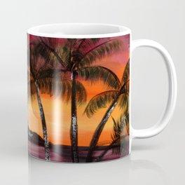 Hawaiian Tequila Sunrise 2 Coffee Mug