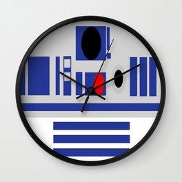 Everyone's Favorite Droid Wall Clock