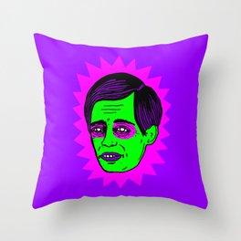 STEVE BUSCEMI OH SO DREAMY  Throw Pillow