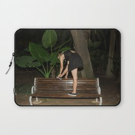 Dance all Night, Sleep all Day Laptop Sleeve