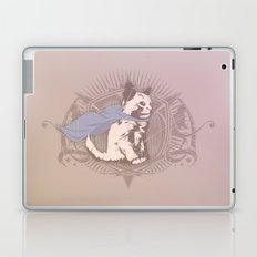 Fearless Creature: Kit Laptop & iPad Skin