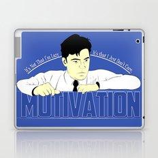 Motivation - Office Space Laptop & iPad Skin