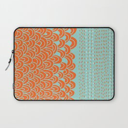 Infinite Wave Laptop Sleeve