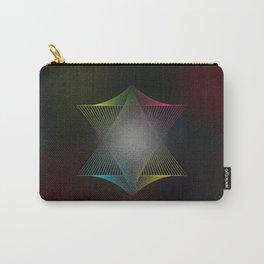 Geometrique 003 Carry-All Pouch