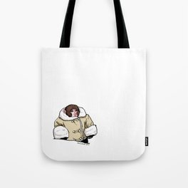 Baby Ikea Monkey Tote Bag