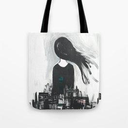 Sketch Series 002 Tote Bag