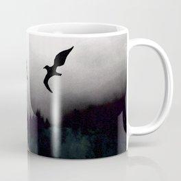 The house of Nevermore Coffee Mug