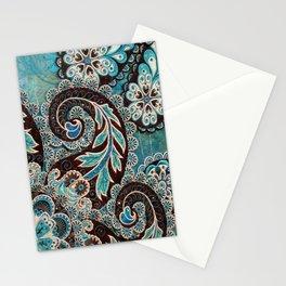 Pocketful of Paisleys Stationery Cards