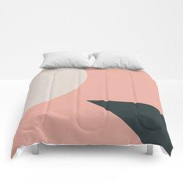 Orbit 05 Modern Geometric Comforters