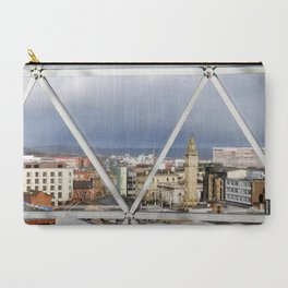 Belfast - Northern Ireland Carry-All Pouch