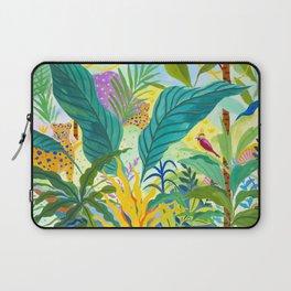 Paradise Jungle Laptop Sleeve