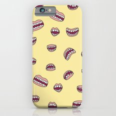 Oh My Mouth iPhone 6s Slim Case
