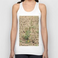 flower of life Tank Tops featuring LIFE  by Four Hands Art