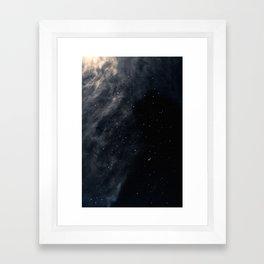 Melancholy Framed Art Print